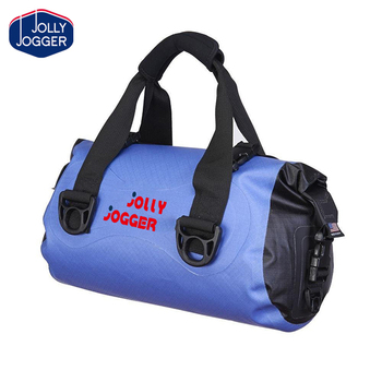 Waterproof Duffel Dry Bag 500d Pvc Tarpaulin Ocean Duffle Bag - Buy ... 56584d9ad85b8
