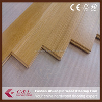 Best price european white Oak Hardwood flooring
