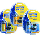 OEM- 35mm Disposable UNDERWATER CAMERA (3M) of Customised design waterproof shell,Underwater Film Camera Disposable Camera