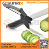 New Creative Portable Kitchen Vegetable Clever Cutter