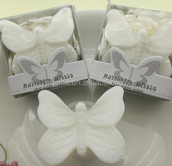 Ywbeyond Schones Design Schmetterling Seife Gefalligkeiten Tur