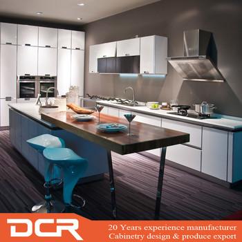 Modern Hmr Cupboard Canac Kitchen Cabinets Turkey Wholesaler - Buy ...