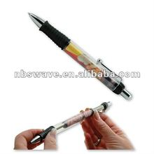 Promotional Plastic Ballpoint Pen 46026 printed with photo