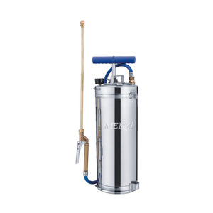 Compression Sprayer with 10L stainless steel tank