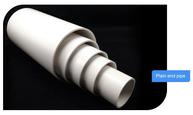 Ống Nhựa PVC Ống Cống