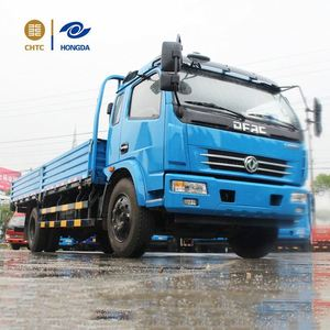 Dongfeng mini truck construction dumpers mini camion
