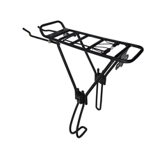 bicycle accessories adjustable bicycle luggage rear carrier bike carrier rack luggage rack