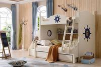 2017 best selling sorrel bedroom furniture suite was made from oak solid wood