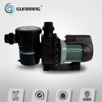 High-class above ground swimming pool water pump