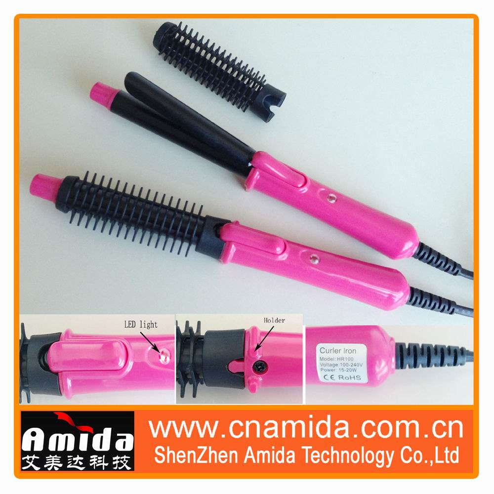 Personal Care Salon Tool Hot Seller Alibaba Hair Roller Types HR100