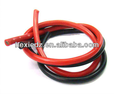 UL3135 10 Gauge AWG Super Flexible Silicone Wire
