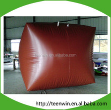 factory price biogas storage bag for biogas digester to store biogas