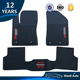 fill set Rubber car floor mat for jeep renegade