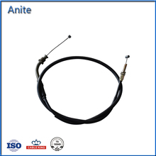 Prefessiona Wholesale DOWN Throttle Cable Parts Motorcycle Cables For SUZUKI GXT200