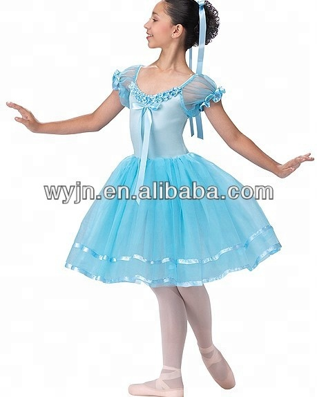 Elegant Unique Child Teen Girl Ladies Ballet Modern Dance Costume For Sale Classical Stage Performance Christmas Dance Wear Girl Buy Elegant Unique