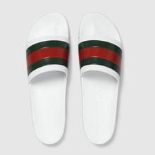 New arrival Mens fashion Casual Slide Sandals 308234-GIB10