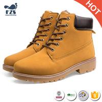 HFRTA179 2016 famous wool warm winter footwear shoes for adults men