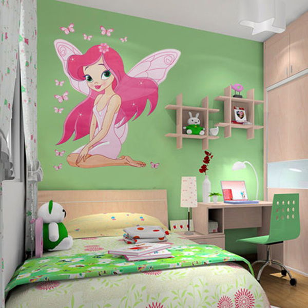 Aliexpress.com : Buy Cartoon Decor Kids Baby Nursery