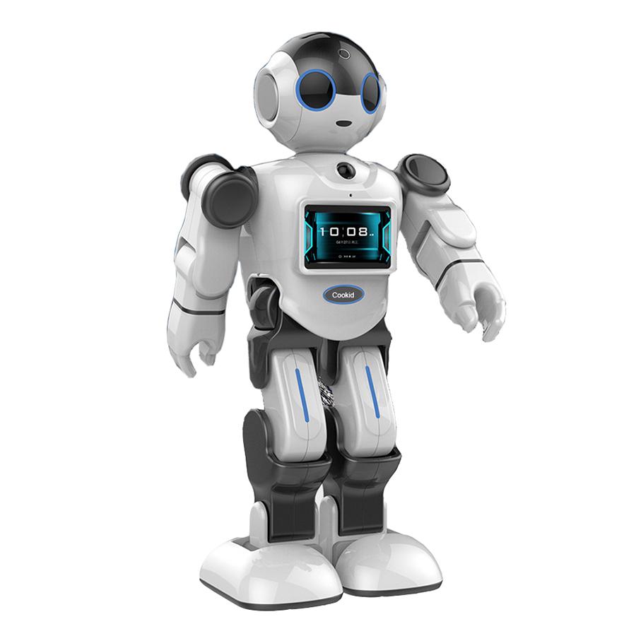 enfants intelligente en gros petit mignon jouet robot compagnon robot pour enfants jouet robot. Black Bedroom Furniture Sets. Home Design Ideas