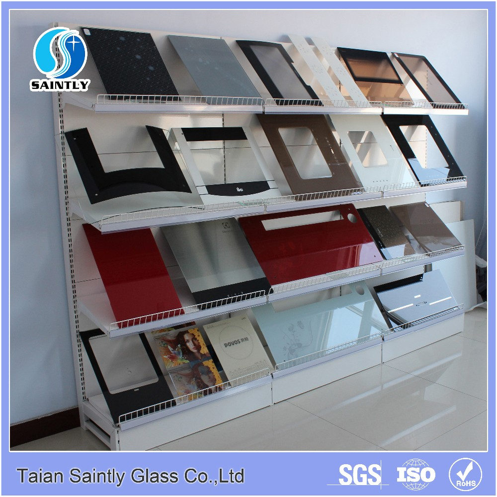 Shandong Manufacture Silk Screen Printing Tempered Glass Oven For