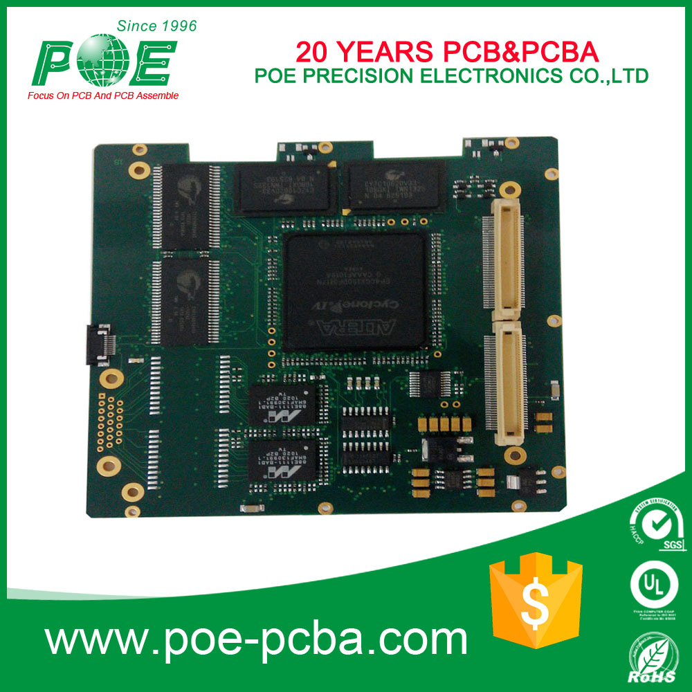 Assembly Circuit Board Suppliers And Boards Components With High Quality Buy Pcba Manufacturers At