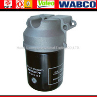 engine parts centrifugal oil filter and fuel filter D5010477645