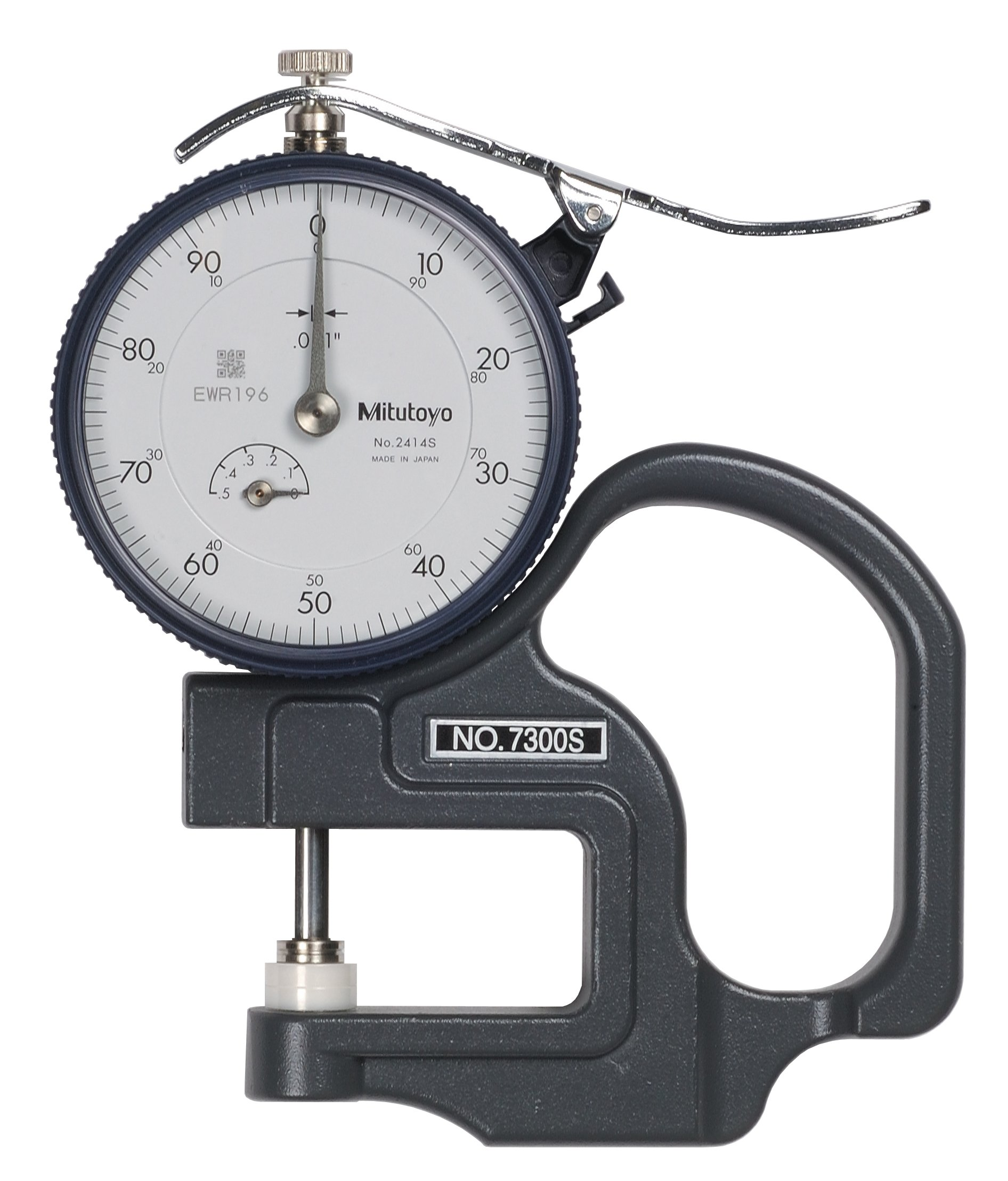 Individual Certified Calibration Chart ASHCROFT Duralife Type 1009 Stainless Steel Case Dry Filled Pressure Gauge Stainless Steel Tube and Bronze Socket 30 Hg Vac Pressure Range 2.5 Dial Size 1//4 NPT Lower Back Connection 2.5 Dial Size
