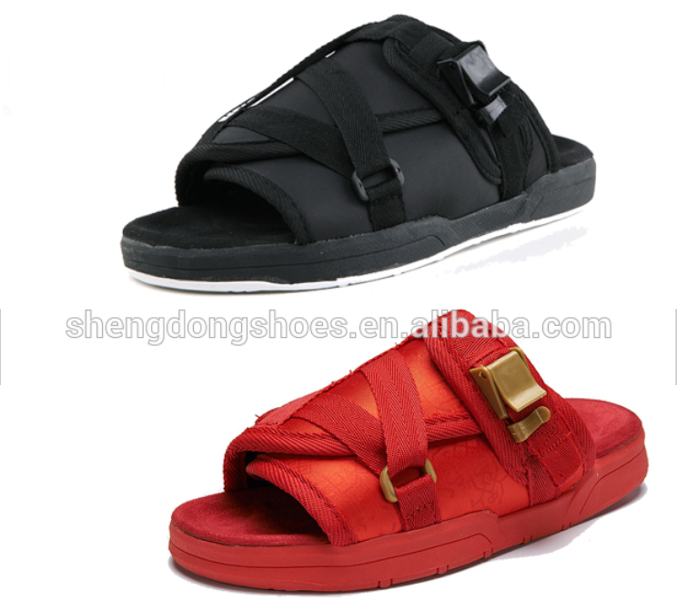 Latest New fashion casual models custom shoes men hiking <strong>sandal</strong>