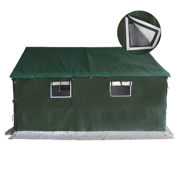 Factory supply used military style relief canvas wall tent  sc 1 st  Alibaba & Factory Supply Used Military Style Relief Canvas Wall Tent - Buy ...
