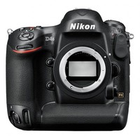 Nikon D4s Body FX Full Frame 16.2MP Digital SLR Camera