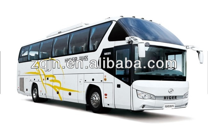 SINO 12m 50seats 2014 luxury coach bus king long bus
