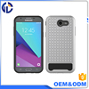 China Cheap Wireless Accessories Dazzling Dianmond Phone Case Cover For Samsung J3 Prime / J3 2017