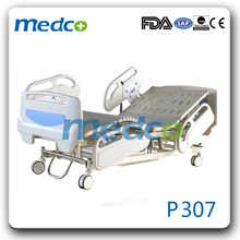 Letto di ospedale elettrico con soft <span class=keywords><strong>link</strong></span> p.307
