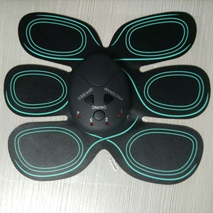 Abdominal Muscle Training Pads /Pulse MUSCLE Stimulation Gym/ Slimming and Shaping HEALTH CARE Equipment