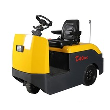 2Ton AC electric sit down type HELI tractor QYD20S-E1 with cheap price