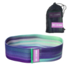 Aurora Yoga Stretching Fitness Home Hip Resistance Firm Circle Hip Band
