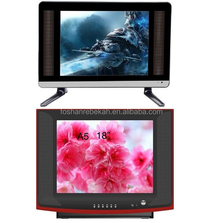 LED TV set 15-32 and CRT television TV 14 - 21 inch