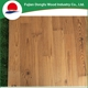 Custom teak panel wooden pine finger joint pine board