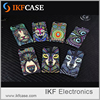 Amazing Aztec Jungle Animal Tiger Owl Wolf Night Light Glow Matte Hard Slim Phone Cases Cover For Iphone 6