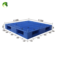 Factory Best Selling mini cheap stackable industrial lowes plastic pallets