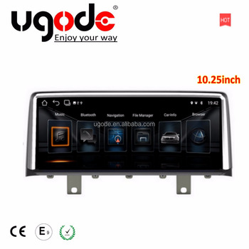 Ugode Px6 Android 8 1 Car Stereo 10 25inch For F32 4 Series F80 F81 F82 F83  Nbt - Buy Car Stereo,F80 Stereo,4 Series Stereo Product on Alibaba com