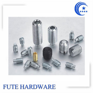 China Hardware Torx Set Screw