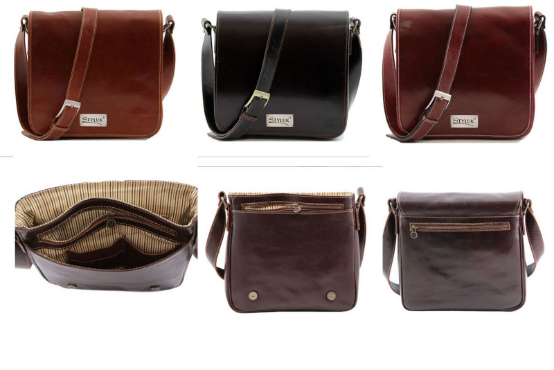 Men Crossbody Bag Tc029 - Buy Mens Vertical Shoulder Bag Product ...