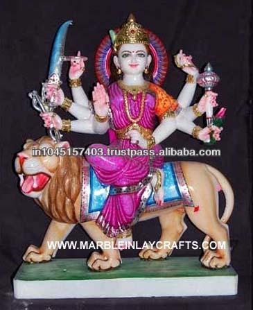 f348052b90c Durga Maa Statue