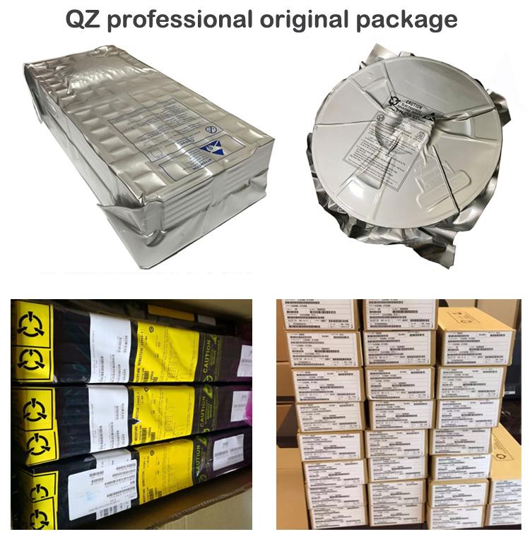 QZ อุตสาหกรรมแบบดิจิตอลอุณหภูมิ sensor โมดูล Accelerometer Gyroscope sensor IIC/SPI เกียร์ GY-LSM6DS3 โมดูล