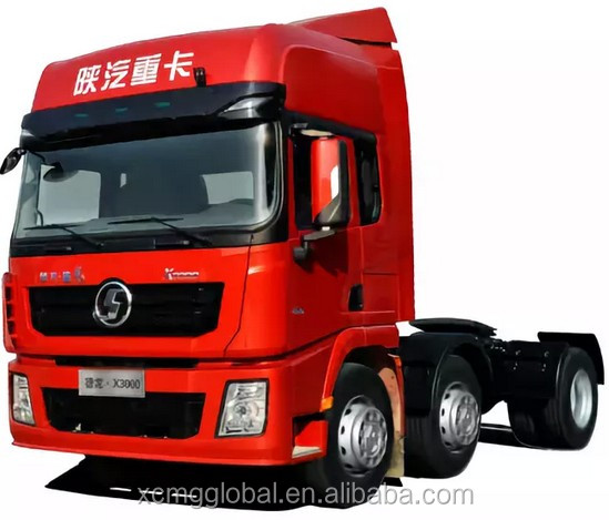 30 ton F3000 emission Euro 5 tractor truck for sale