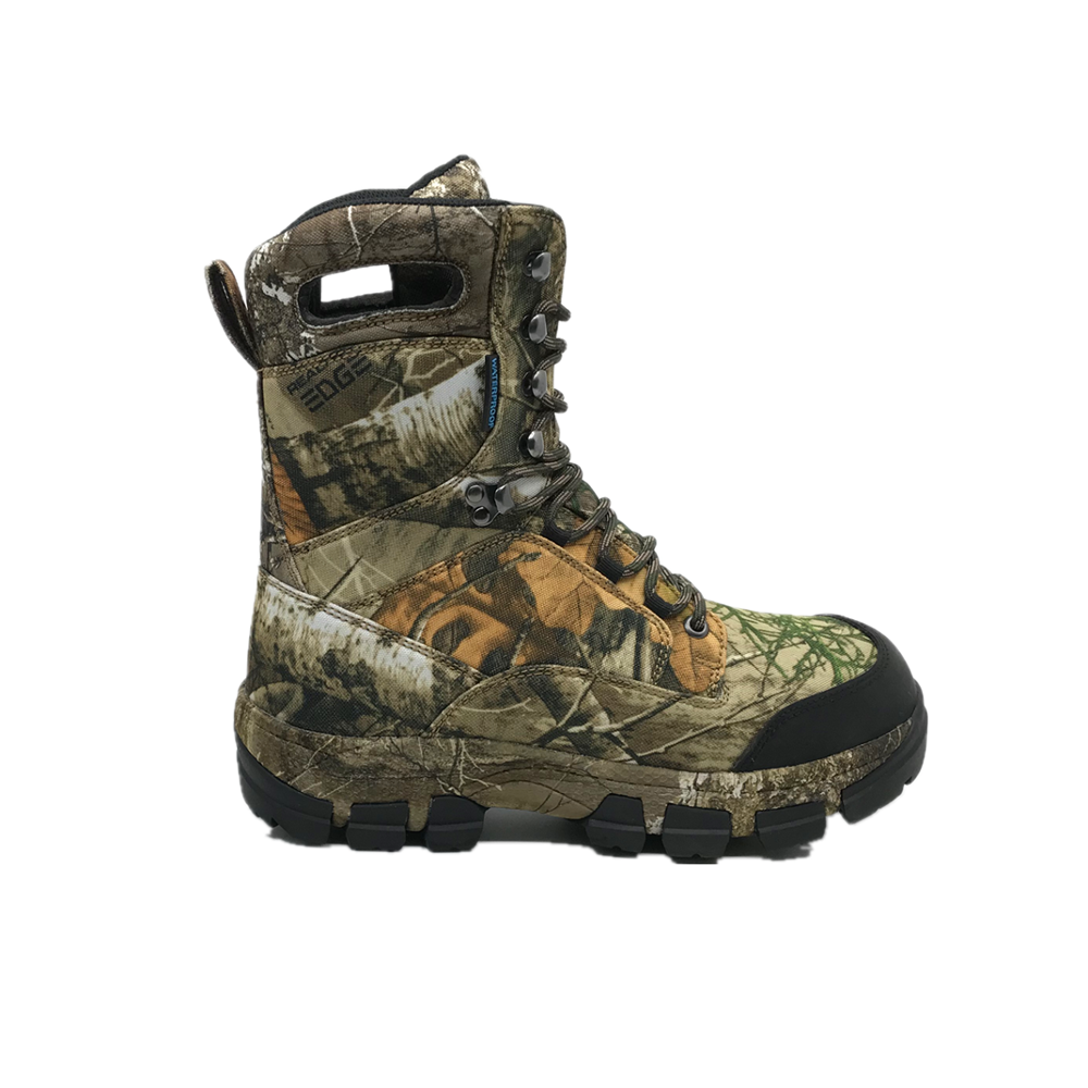 9 Inch Field <strong>Boot</strong> 800 grams Thinsulate insulation Waterproof hunting <strong>boots</strong>