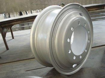 Cheap Truck Wheel(iso/ts/dot) 7.50v-20 - Buy Steel Wheel ...