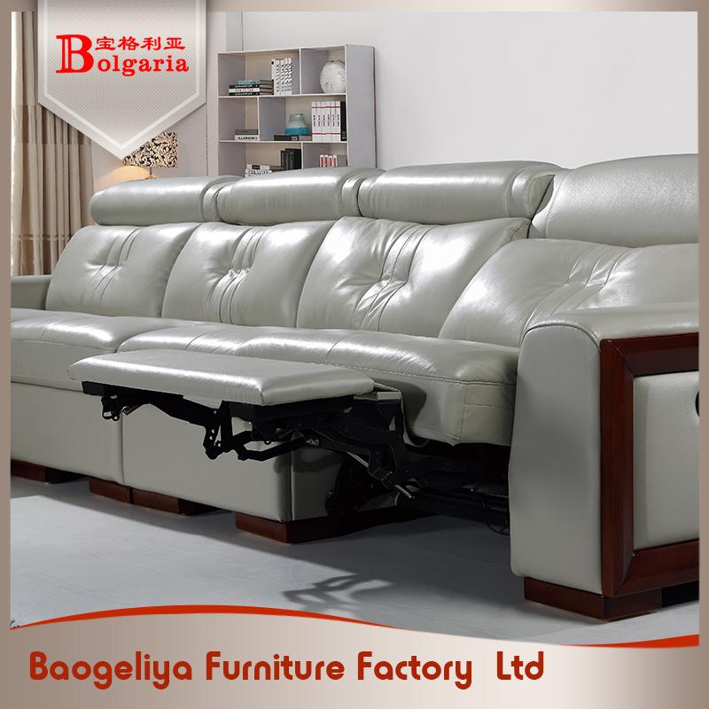 Mode-Design Luxus schwarz schnitts leder sitzgruppe wohnzimmer ...
