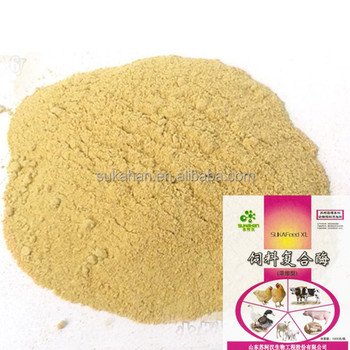 Powder Cellulase Enzyme for Animal Feed Industry, View Powder Cellulase  Enzyme, SUKAHAN Product Details from Shandong Sukahan Bio-Technology Co ,  Ltd